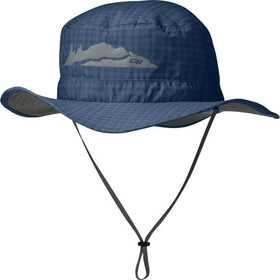 Outdoor Research Kids Helios Sun Hat Dusk